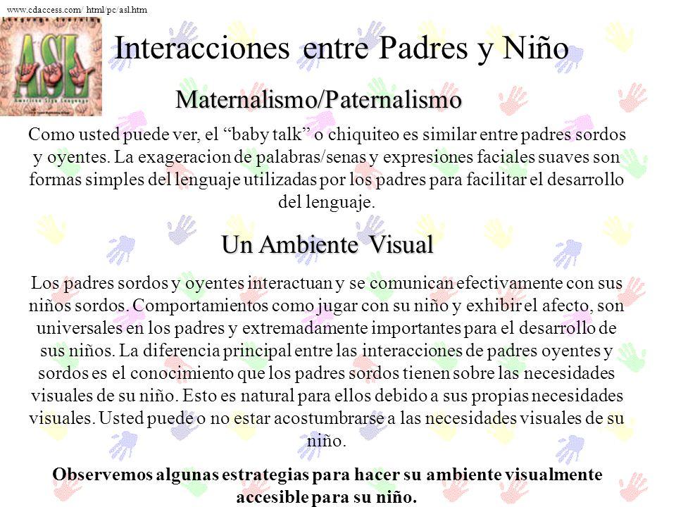 Maternalismo/Paternalismo