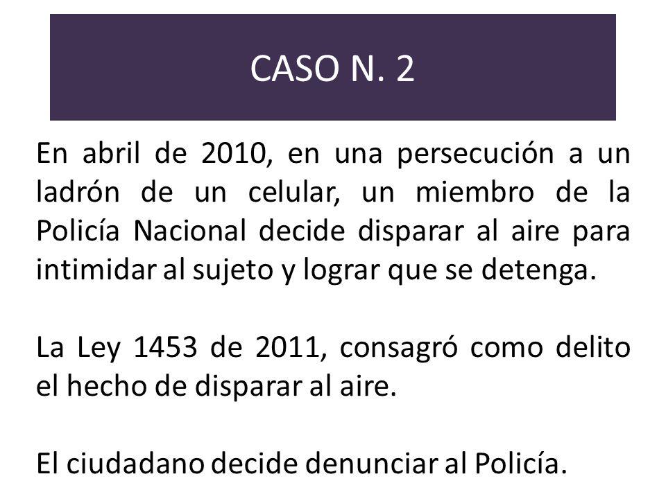 CASO N. 2