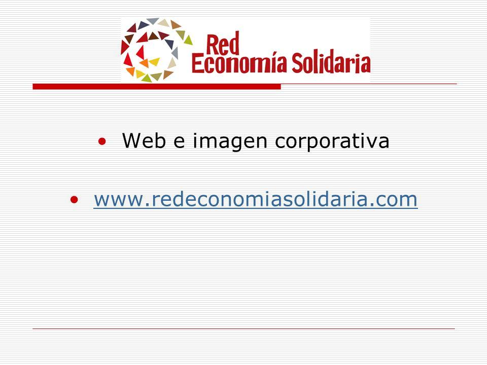 Web e imagen corporativa