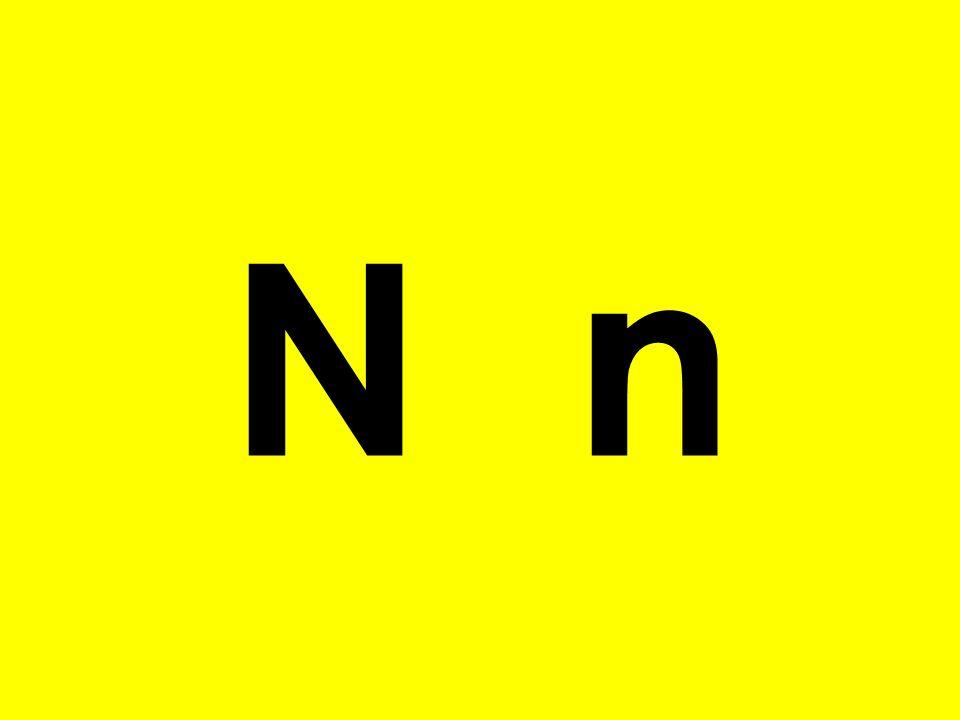 o N n