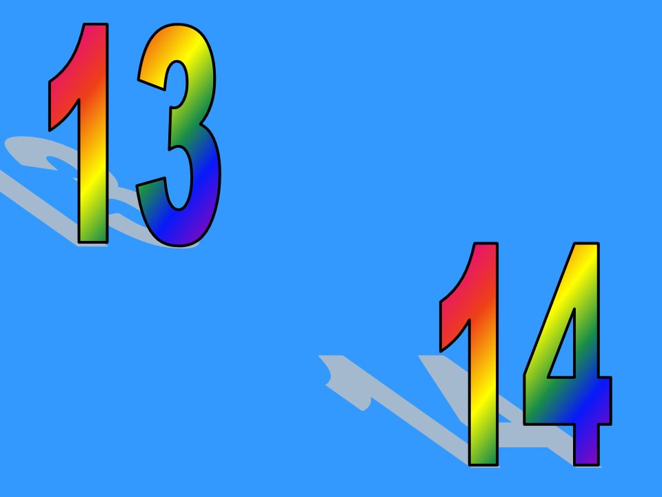 13 14