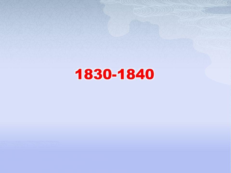 1830-1840