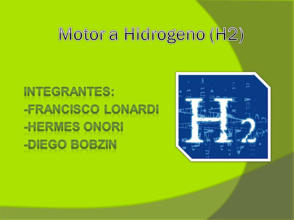 Integrantes: -Francisco Lonardi -Hermes Onori -Diego Bobzin