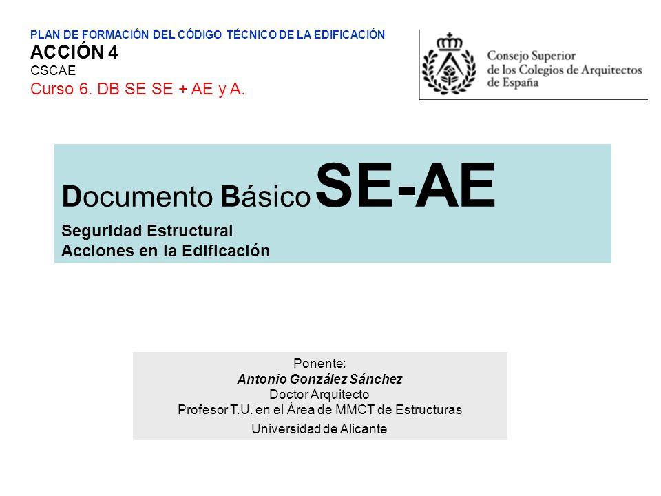 Documento Básico SE-AE