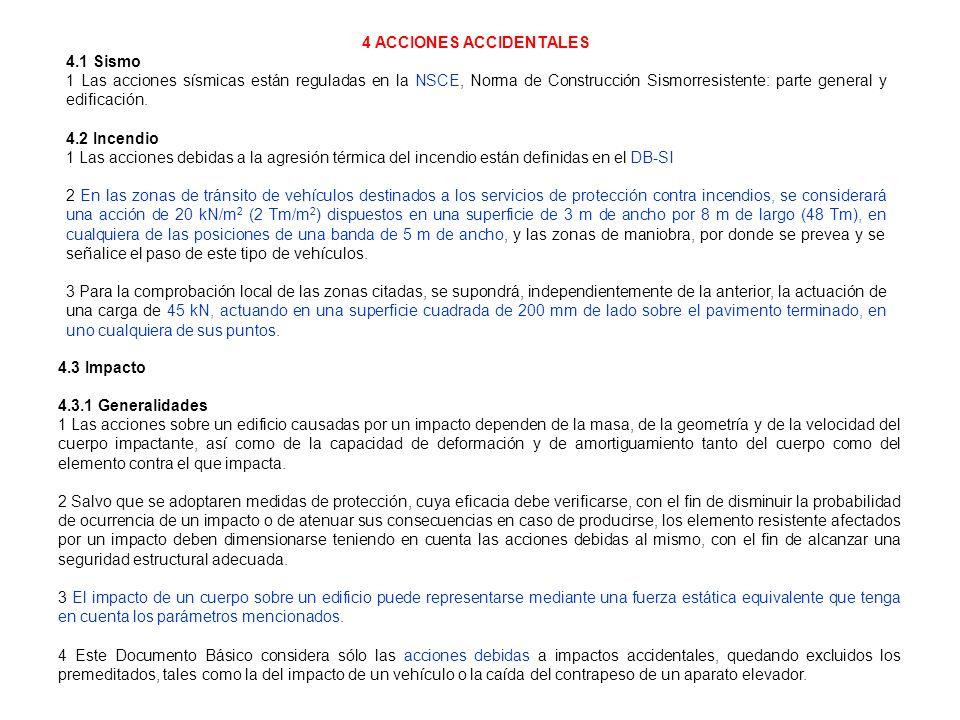 4 ACCIONES ACCIDENTALES