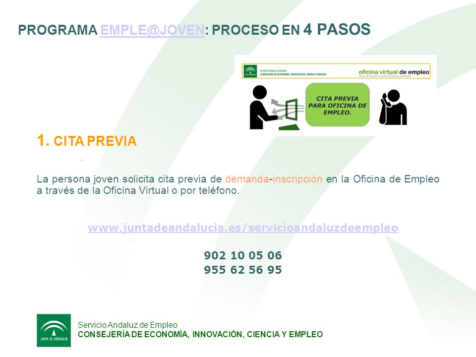 Decreto ley 6 2014 de 29 de abril ppt descargar - Oficina virtual empleo ...