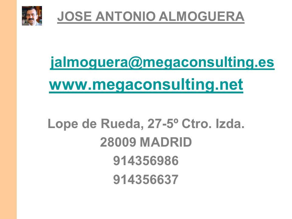 JOSE ANTONIO ALMOGUERA