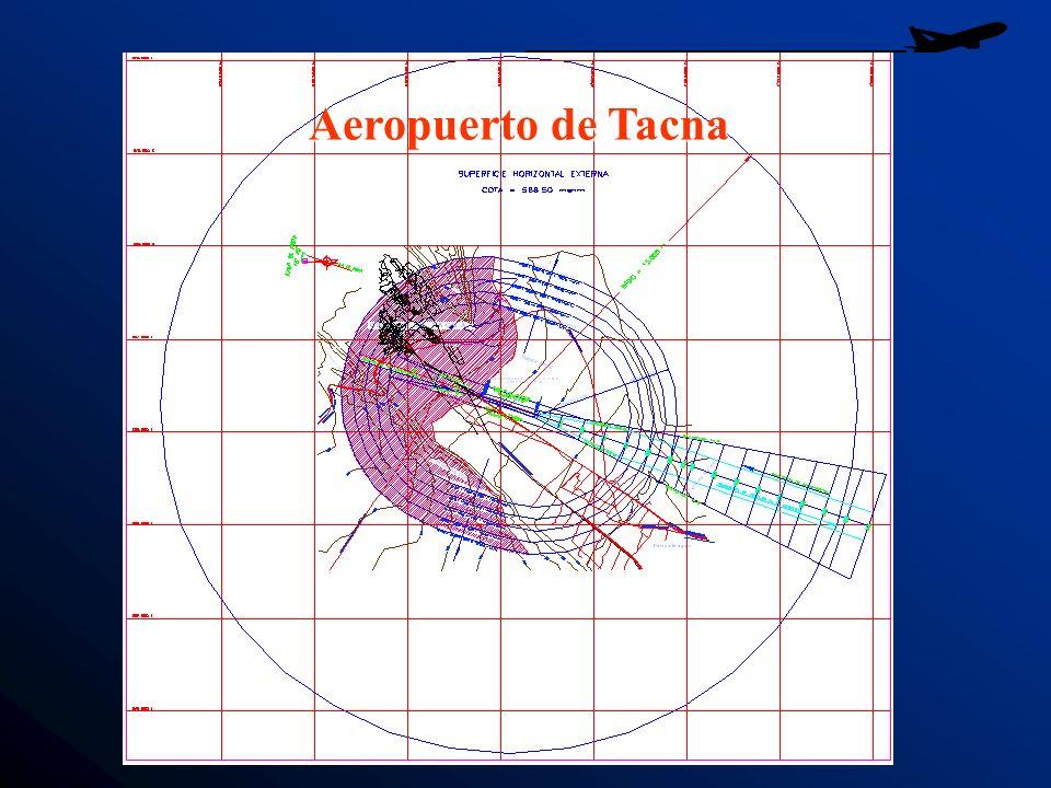 Aeropuerto de Tacna