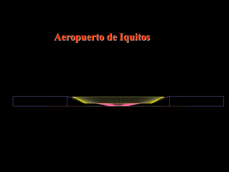 Aeropuerto de Iquitos