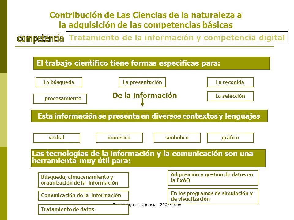 Esta información se presenta en diversos contextos y lenguajes