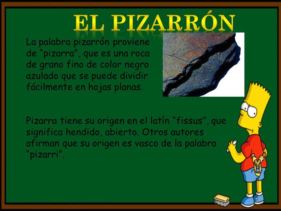 El pizarr n wilson a guevara inform tica educativa y for De que lengua proviene la palabra jardin