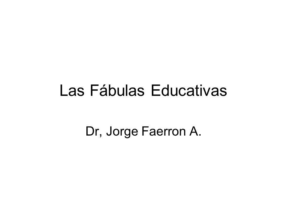 Las Fábulas Educativas