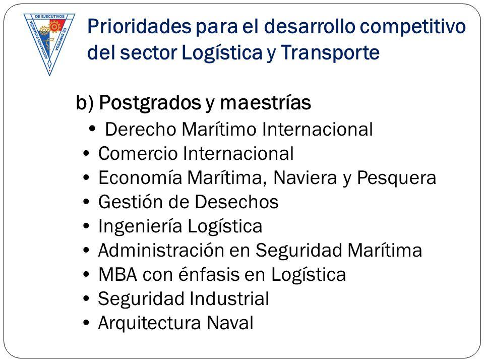 Formaci n de perfiles profesionales productividad y la for Arquitectura naval e ingenieria maritima