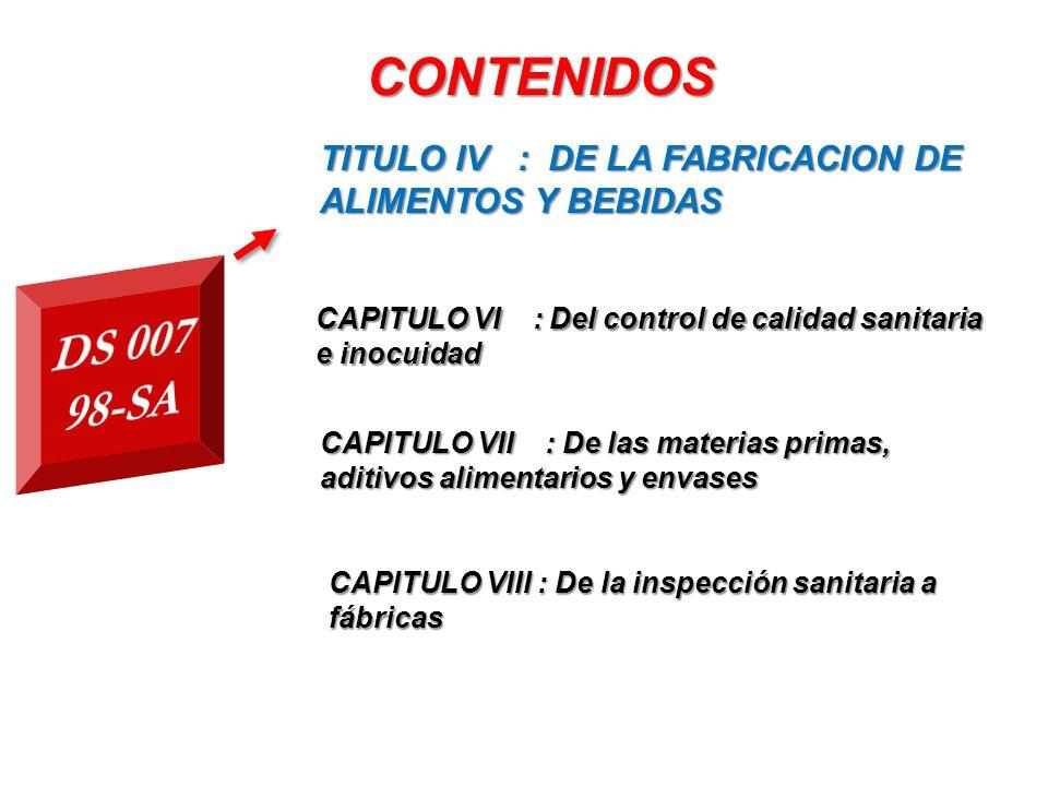 Ds sa universidad nacional intercultural de la amazonia ppt descargar - Titulo manipulador alimentos ...