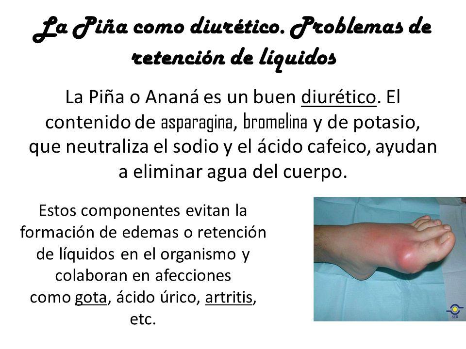 Alimentos que curan la pi a ppt descargar - Alimentos que ayudan a eliminar el acido urico ...