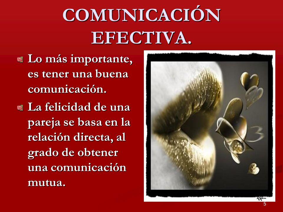 8 Consejos para una buena comunicación