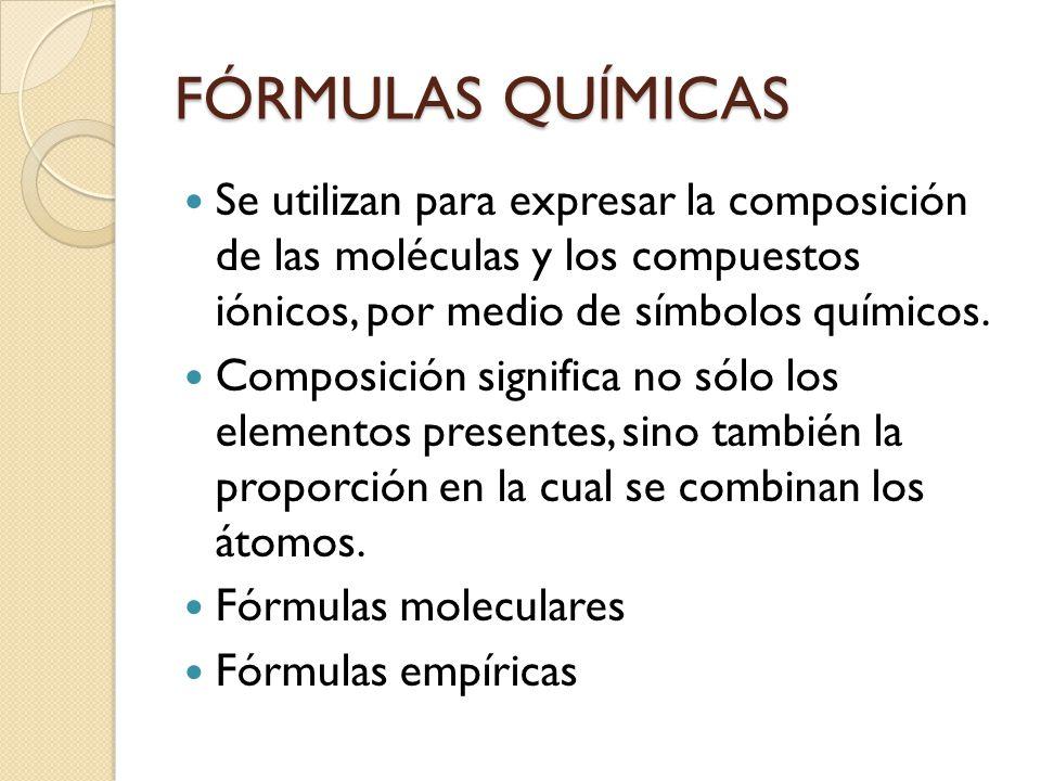 Famoso Fórmulas De Los Compuestos Iónicos Hoja De Cálculo Regalo ...