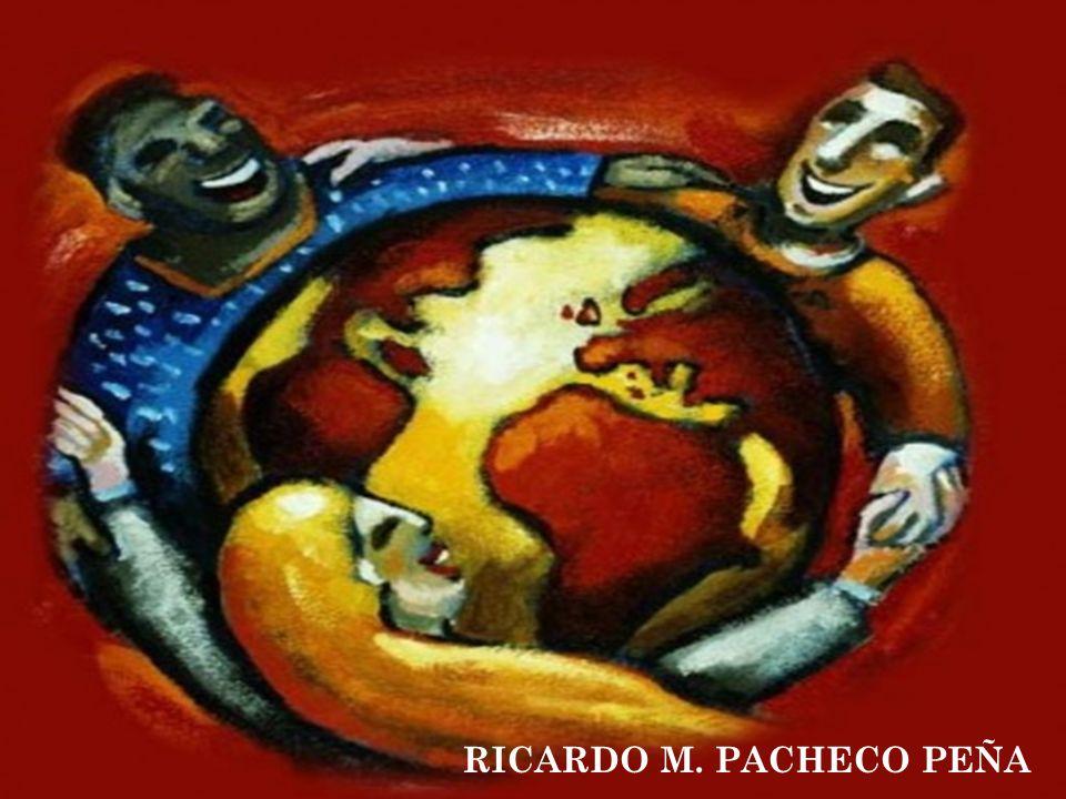 RICARDO M. PACHECO PEÑA