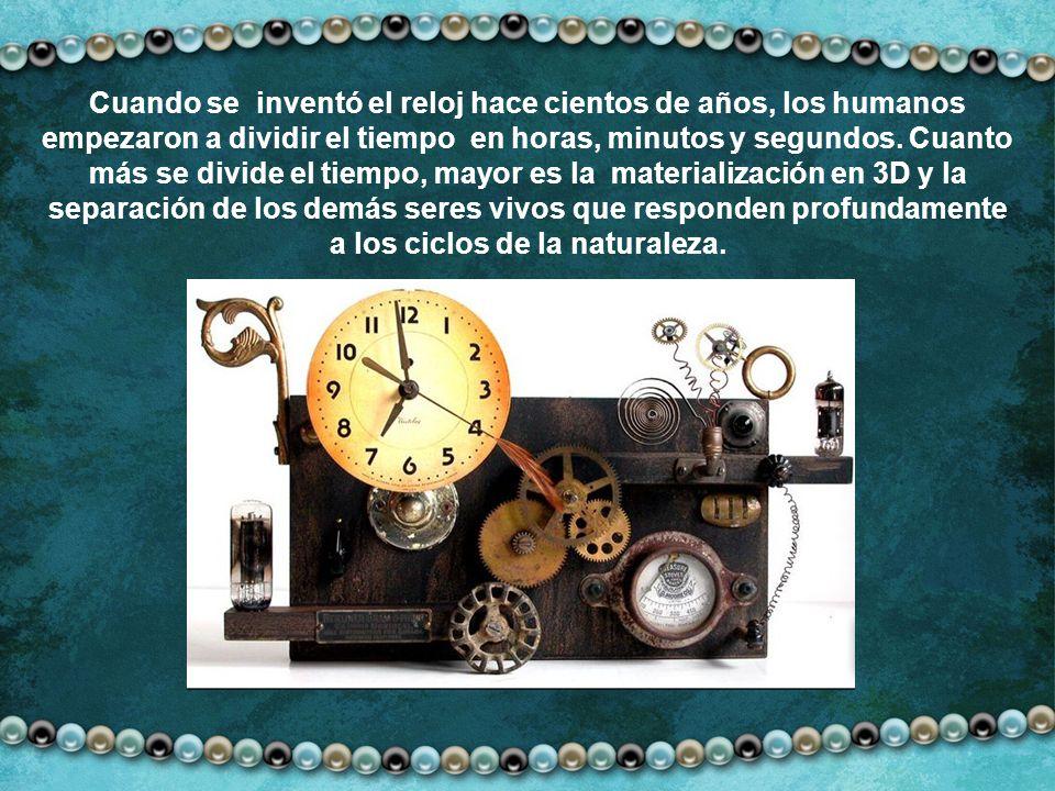La aceleraci n del tiempo ppt descargar - El tiempo getafe por horas ...
