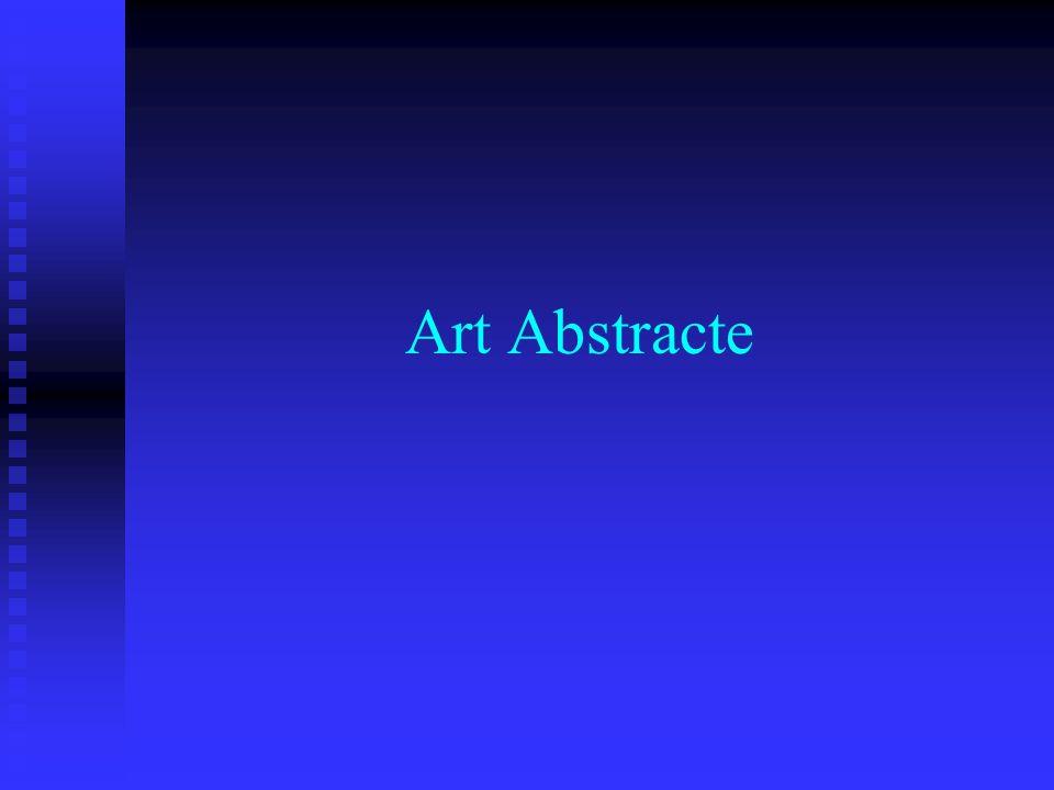 Art Abstracte