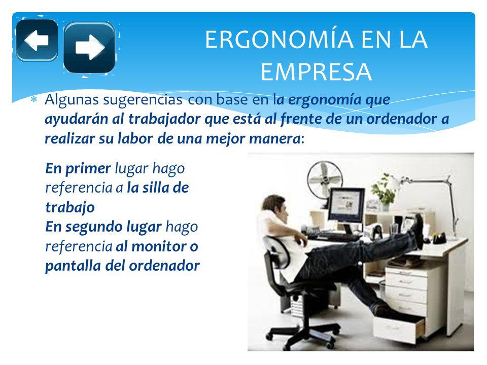 ergonoma