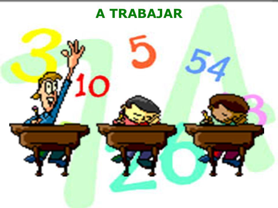 A TRABAJAR 33