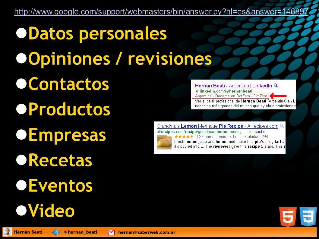 HTML5 & CSS3 Hernán ppt descargar