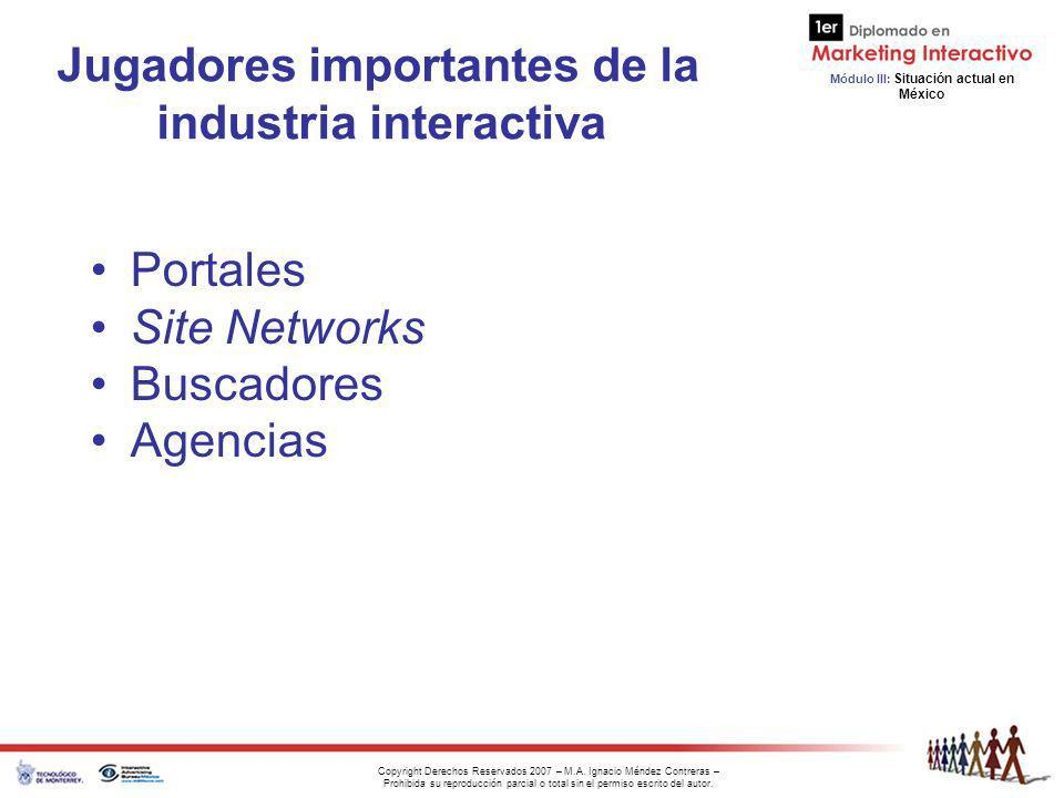 industria interactiva