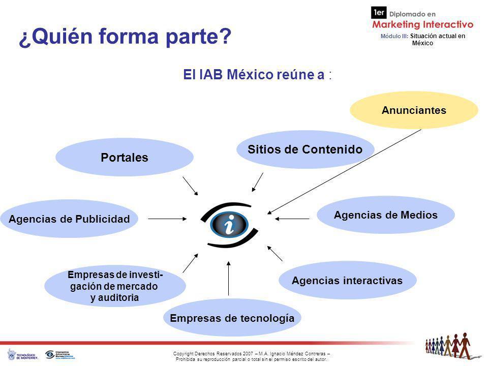 Agencias de Publicidad Agencias interactivas Empresas de tecnología