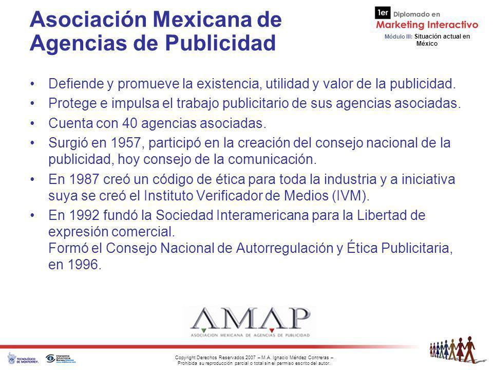 Asociación Mexicana de Agencias de Publicidad