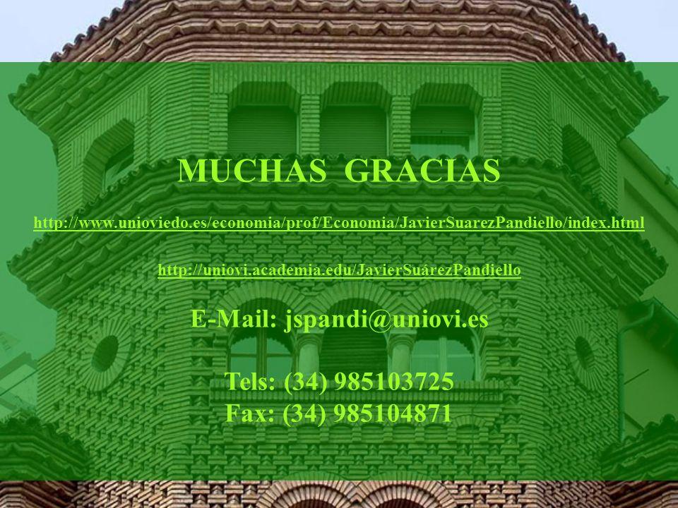 E-Mail: jspandi@uniovi.es
