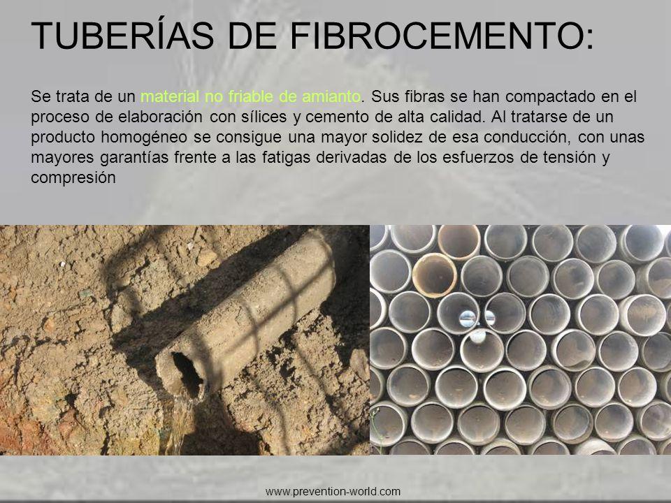 Amianto del lat n asbestos que significa incombustible o for Fibrocemento sin amianto