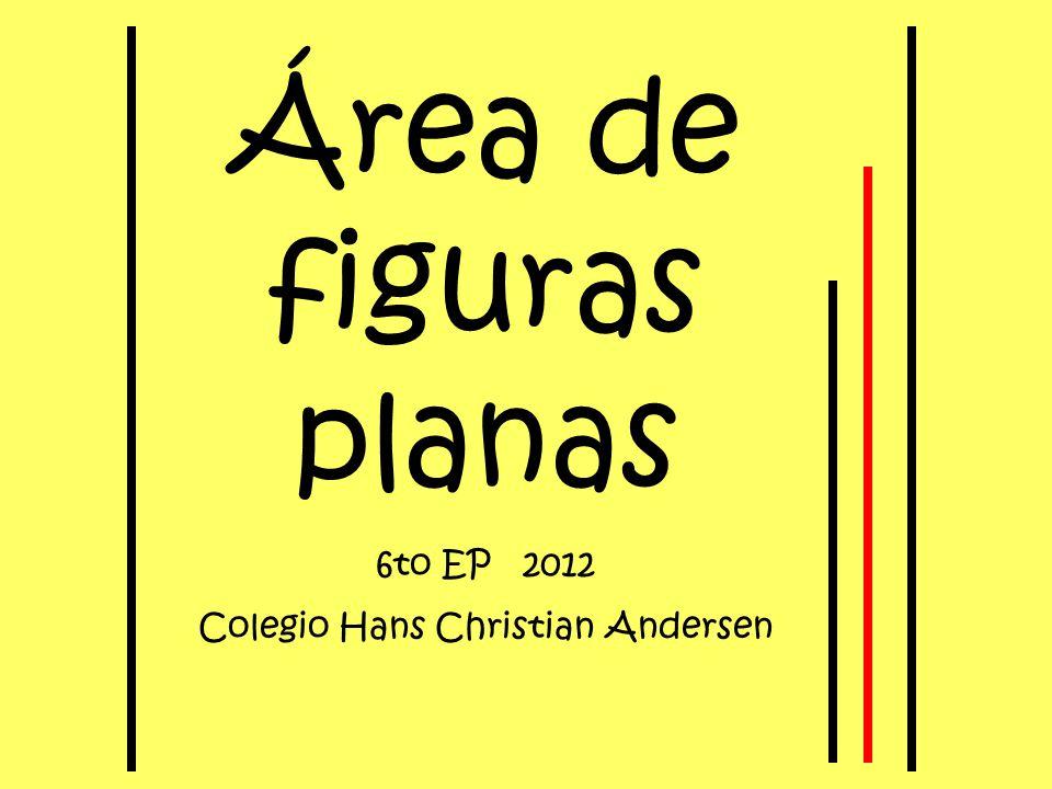 Colegio Hans Christian Andersen