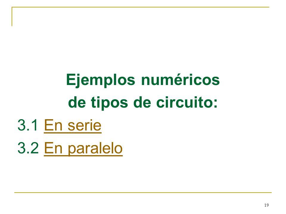 Circuito En Paralelo Ejemplos : Circuitos eléctricos ppt video online descargar