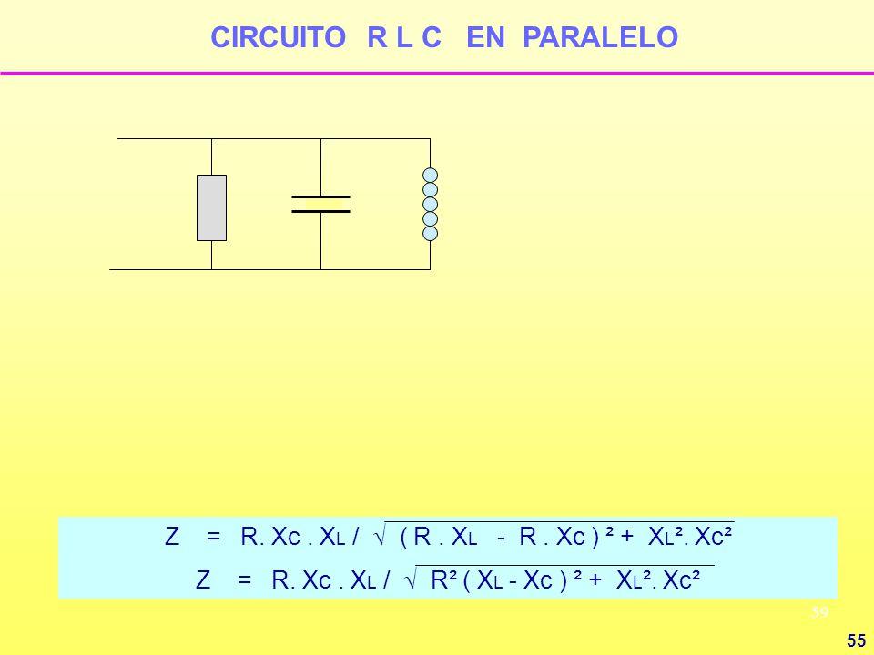 Circuito Xc : Variables y elementos de los circuitos electricos ppt