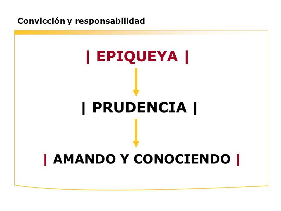 | EPIQUEYA | | PRUDENCIA |