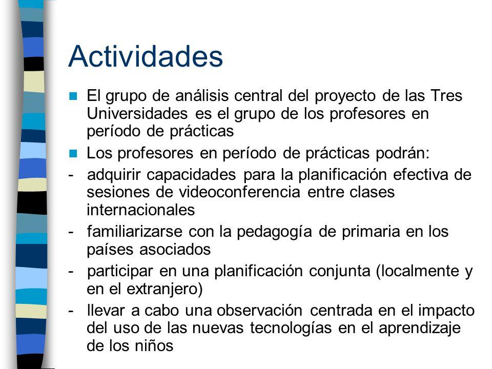 Conferencia del cilt sobre la formaci n inicial docente for Profesores en el exterior