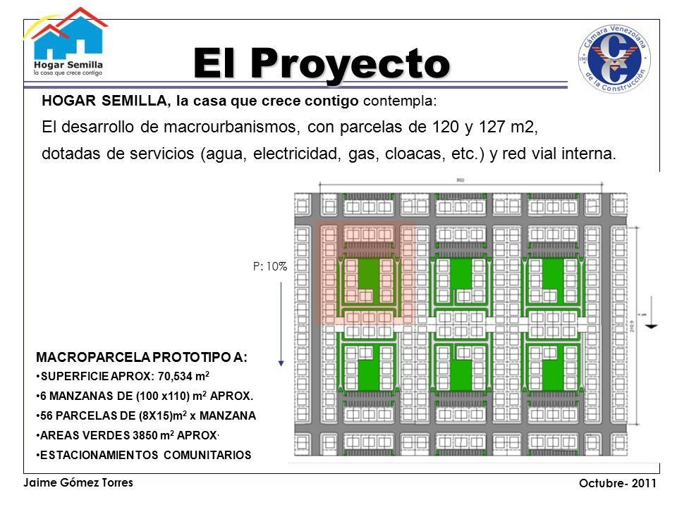 Situaci n habitacional en venezuela ppt descargar - Precio proyecto casa 120 m2 ...