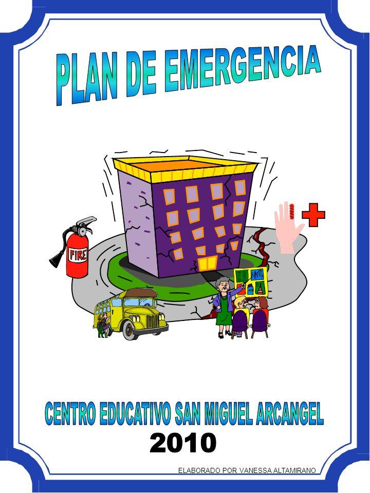 CENTRO EDUCATIVO SAN MIGUEL ARCANGEL