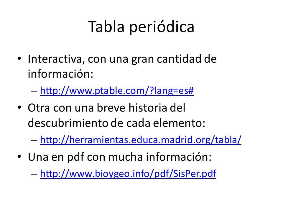 tabla periodica interactiva ppt images periodic table and sample tabla periodica interactiva merck gallery periodic table - Tabla Periodica Interactiva Merck