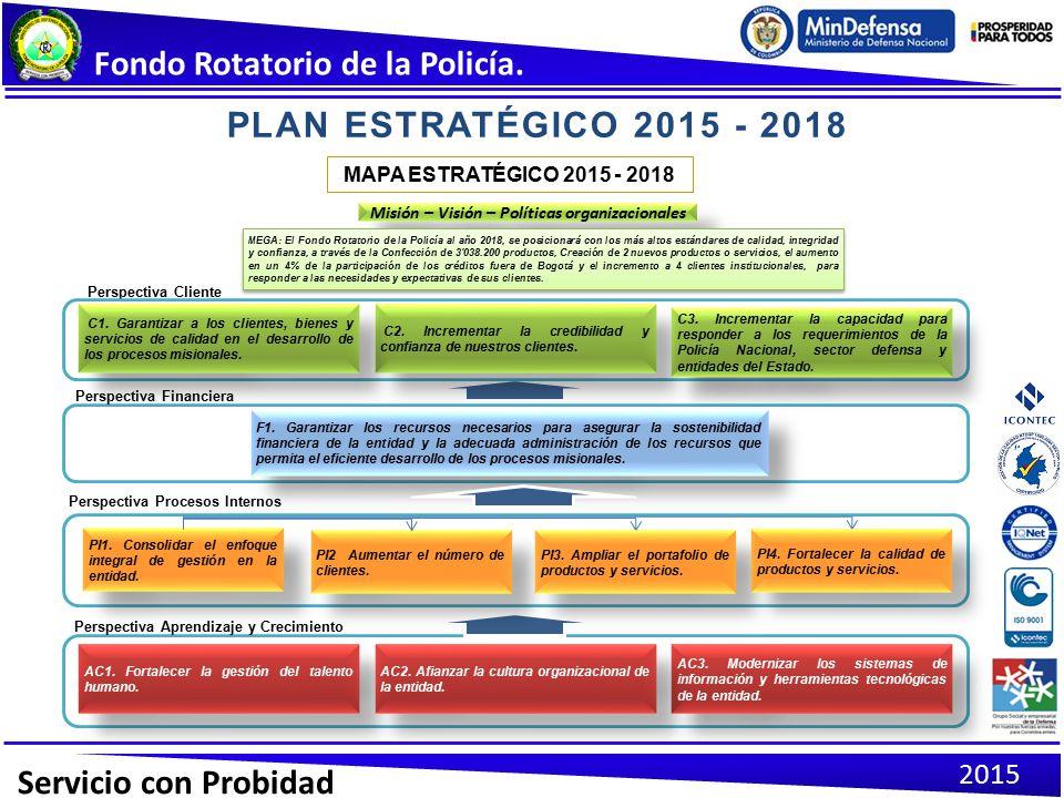 Planeaci n estrat gica ppt video online descargar for Portal de servicios internos policia