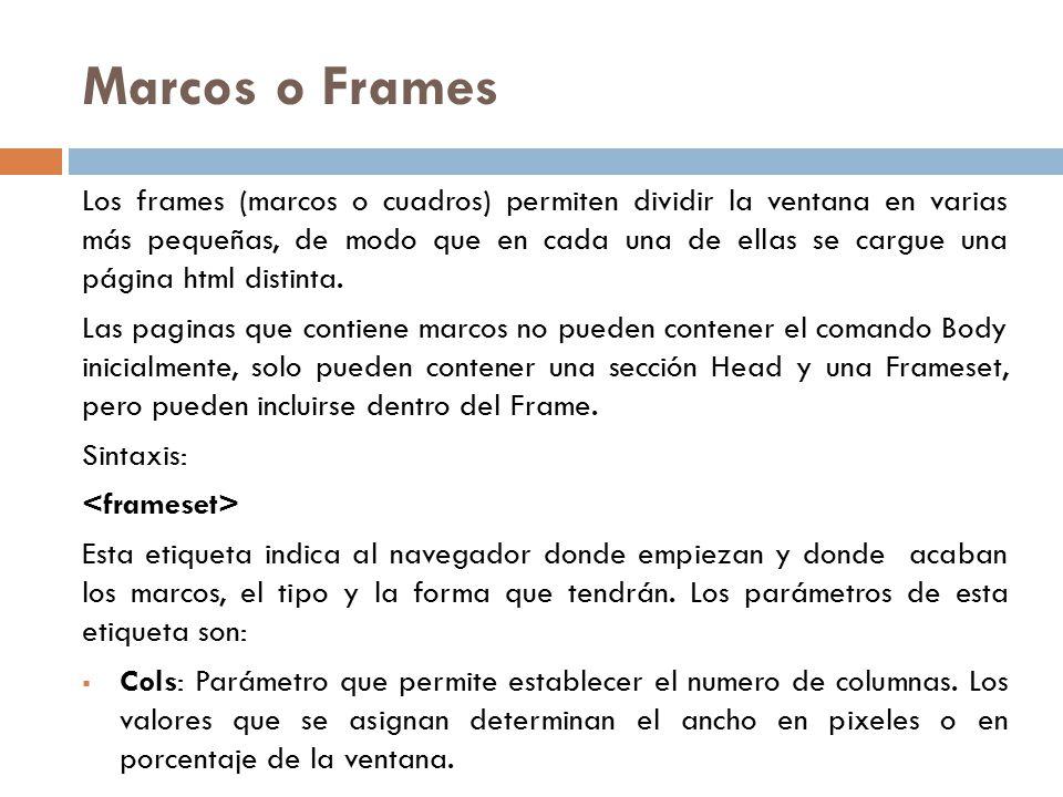 Excepcional Formas Y Marcos En Html Modelo - Ideas Personalizadas de ...