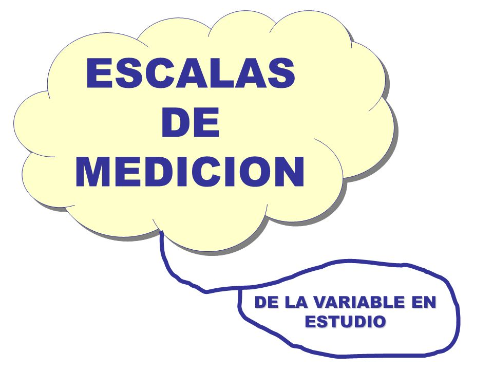 DE LA VARIABLE EN ESTUDIO