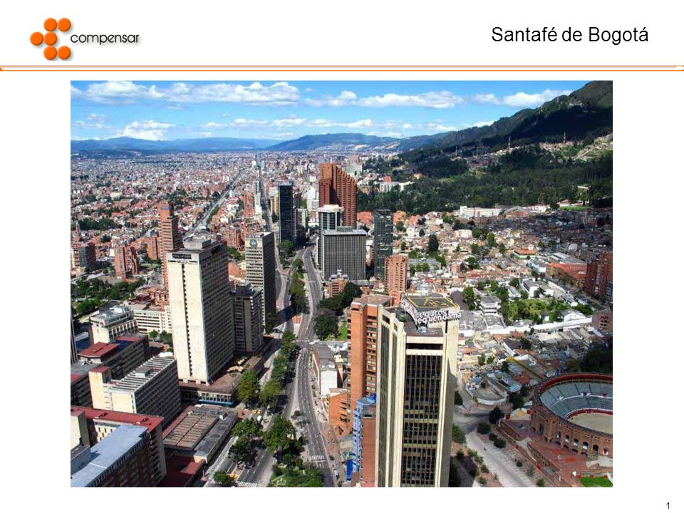 Santafé de Bogotá