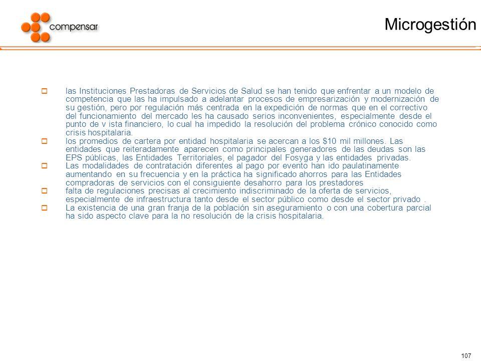 Microgestión