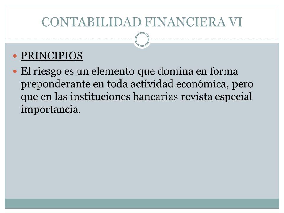 CONTABILIDAD FINANCIERA VI