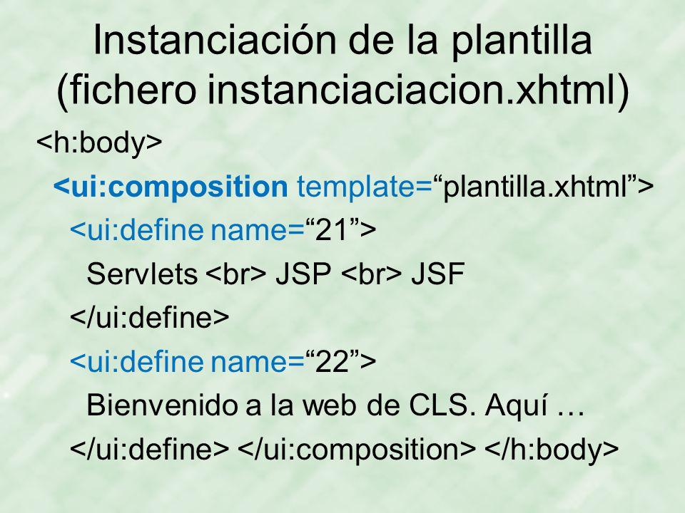 Java Server Faces. - ppt descargar