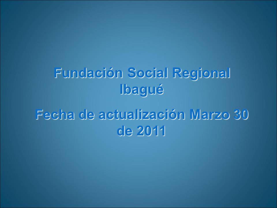 Fundación Social Regional Ibagué
