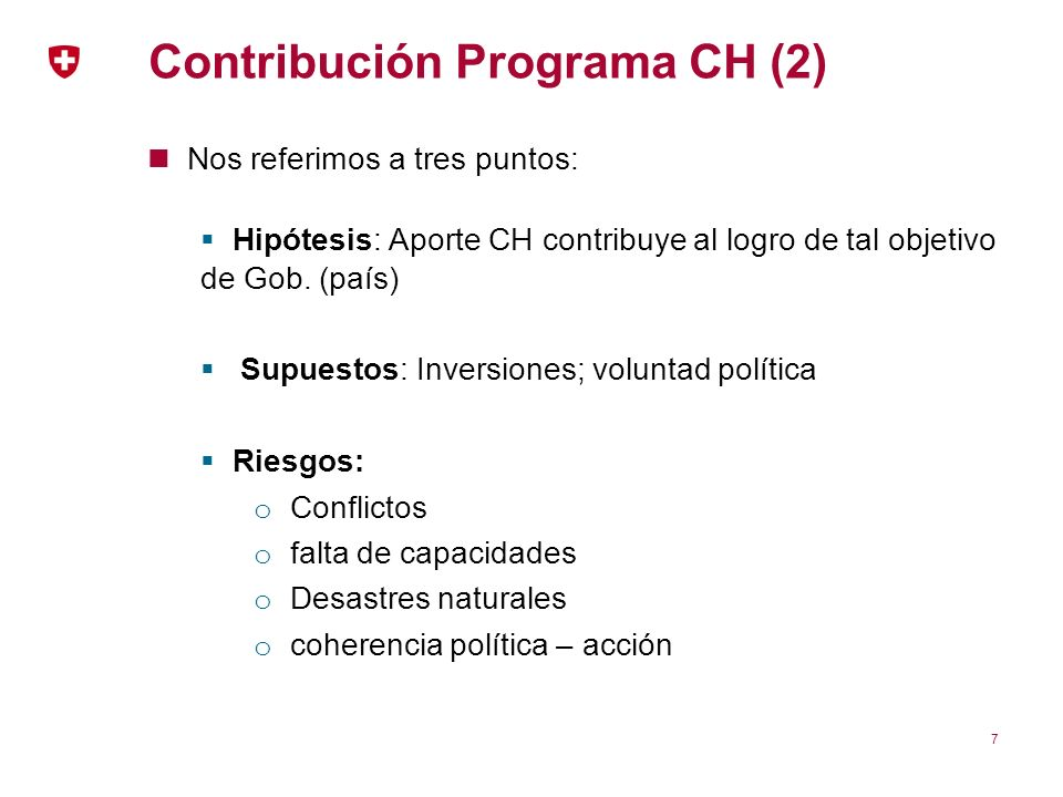 Contribución Programa CH (2)