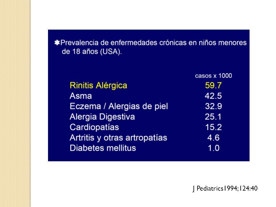 J Pediatrics1994;124:40